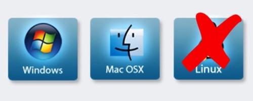Linux vse