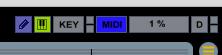MIDI-Mappings