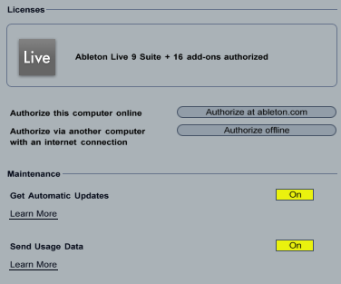 Учебник ableton live 9