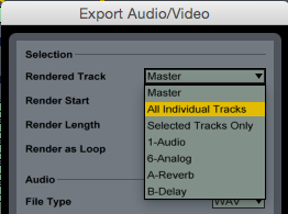Render All Tracks