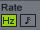 Hz Rate Simpler
