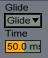 Simpler Glide Menu
