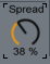 Simpler Spread