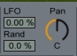Pan Section Simpler