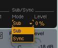 Ableton Analog Sub Sync