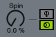 Auto Filter Spin
