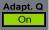 Adaptive Q EQ8