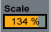 Scale EQ8