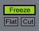 Reverb Freeze