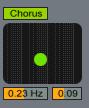 Reverb Chorus