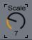 Random Scale