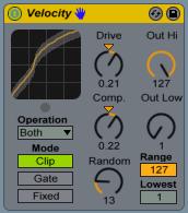 Velocity View
