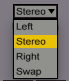 Utility Channel Selector