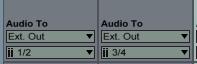 Audio To 12 34