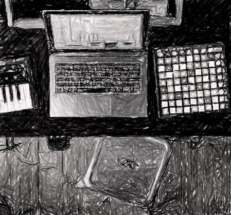 MIDI Controllsers